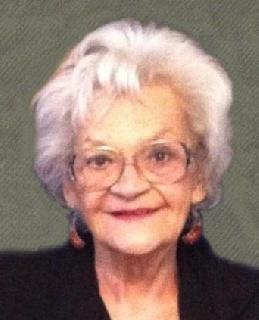 Mary P. Lopez