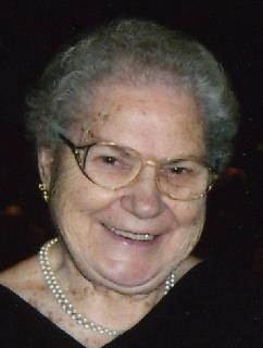 Adeline M. Markowski