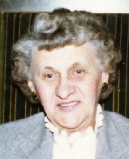 Helen B. Fisher