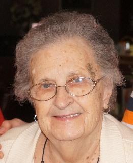 Mary H. Johnson