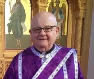 Rev. Deacon Rovert Kuchta