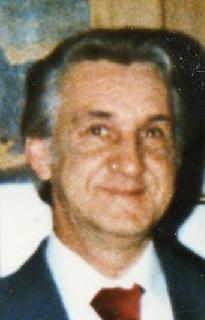 John F. Bolinsky
