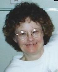Dorothy Marie Gera