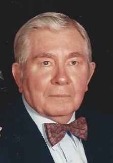 John P. Etcho