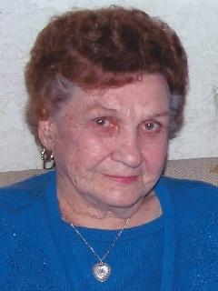 Mary F. Stank