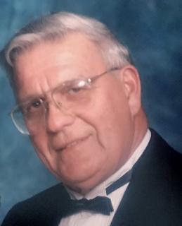 Richard C. Zimmerman