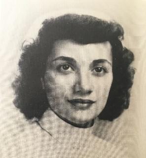 Marian I. Calabretta Terry