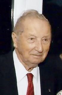 T.W. Ted Niedzwiecki
