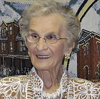 Lorraine A Stanton