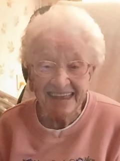 Eleanor L. Seasock