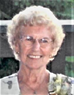 Lorraine Gricoski