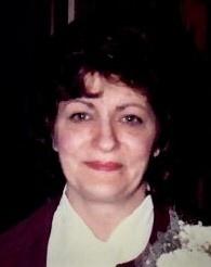 Dorothy Merchlinsky