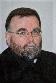 The Very Reverend Archpriest John Michael Fields (1950-2020)